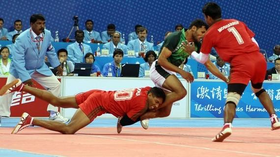 KNSC laud newly formed Kabaddi Sports Federation