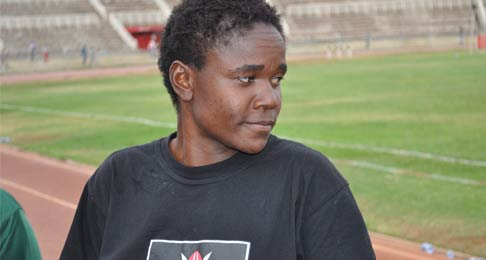 Poor officiating cost us the match - Adhiambo