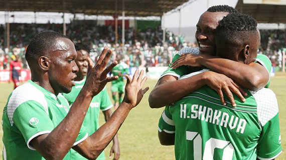 Resilient Gor beat Sony to keep unbeaten run intact