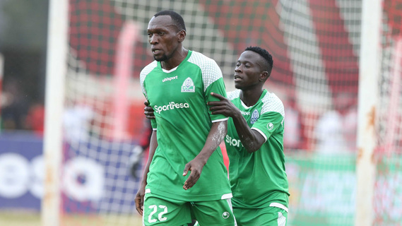 Gor face Rayon as CECAFA draw is conducted