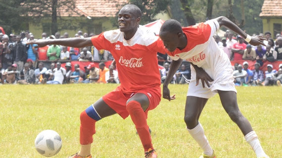 Kakamega to face Olbolosat in School Games final