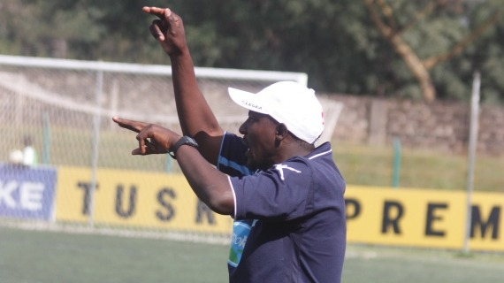 Kamau: Miheso injury killed our game plan