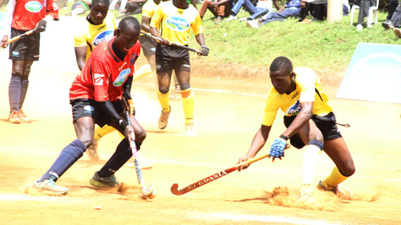 Kamusinga reclaim East Africa hockey title, St.Anthony finish second