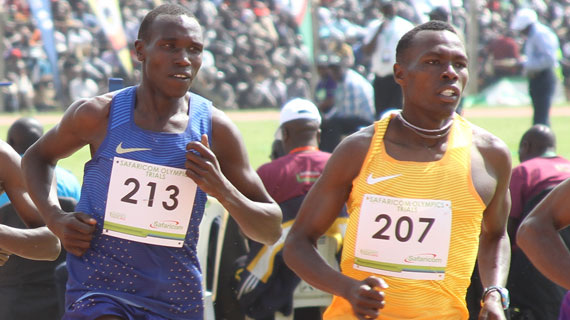Kamworor, Ndiwa to defend national X-Country titles