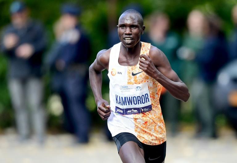 Kamworor, Kandie headline star studded Istanbul Half Marathon cast