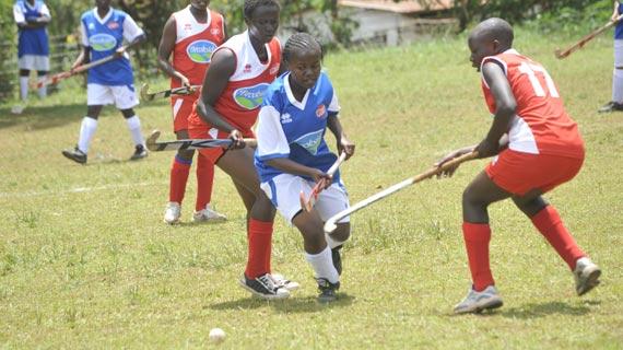 Term 2A games set to start in Nakuru