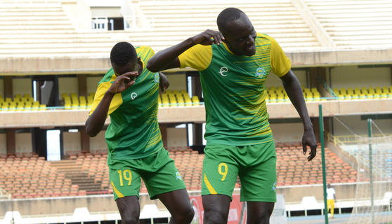 FKFPL Sunday Round Up: Sharks pip Gor in seven goal thriller as Tusker win on the road