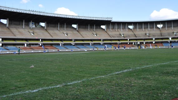 Kenya has to bring fans to the stadia first-Muchemi