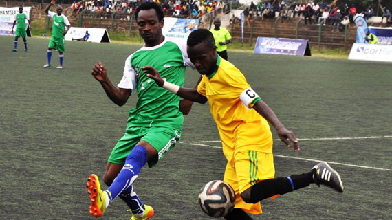Kawangware Youth shine in 8 goal Extreme thriller