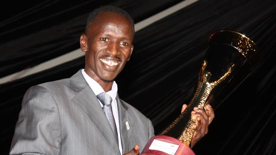 Kemboi, Kiplagat scoop top SOYA awards