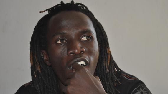 Bereaved Oduor to miss AFC Leopards' clash