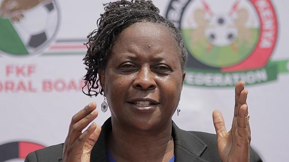 FKF elections rescheduled for October
