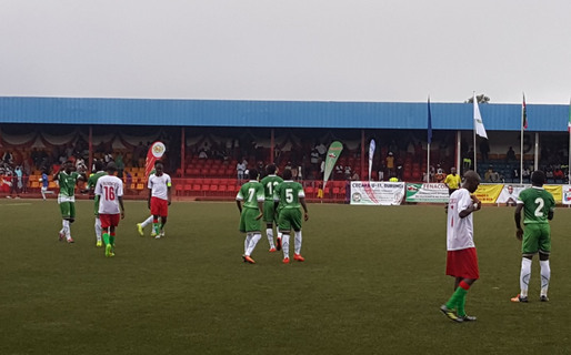 Kenya thrash Burundi in Cecafa U17 opener