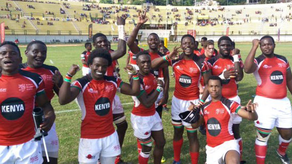 Kenya  15s juniors reach Barthes Cup final