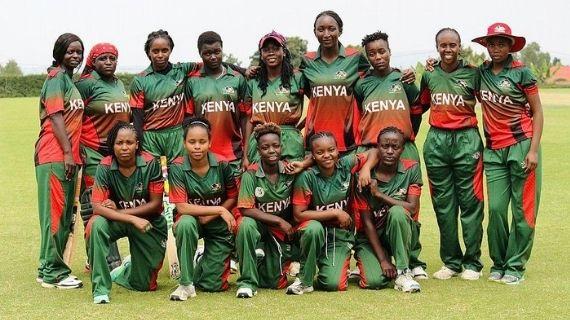 Kenya through to Kwibuka T20 semis