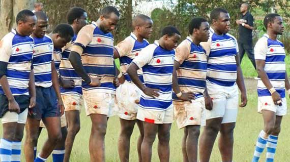 Mean Machine Relegated After 40 Year Kenya Cup Stint