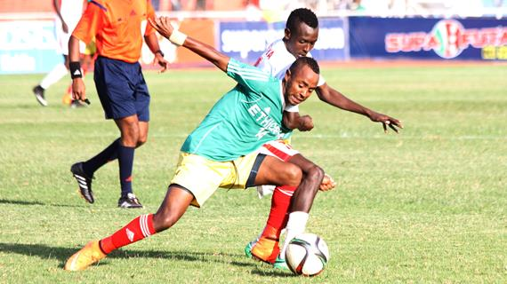 What ails Kenyan football