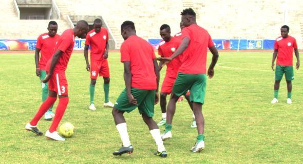 Ethiopia vs Kenya CHAN Qualifier Updates