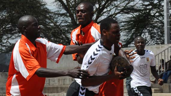Kenya Defence Forces to set up separate Handball League