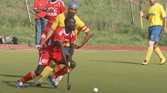 Police to skip Africa Club Championships