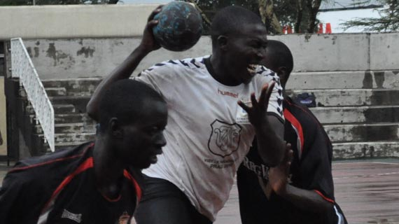 Kenya Poly at the helm of KHF League