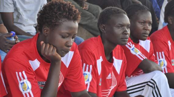 Kenya U-20 team set for Zambia experience