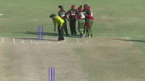 Kenya defeat Rwanda to set up Kwibuka T20 final date with Namibia