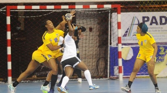 Kenya out of quarterfinal contention after heavy loss to DRC in Africa Women's Handball Championship action