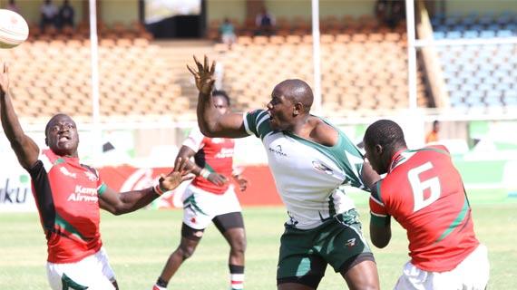 Kenya beats holders Zimbabwe to bag Victoria 7s crown