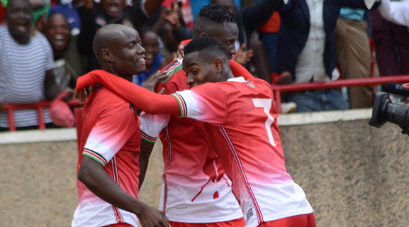 Malawi arrive for Harambee Stars friendly