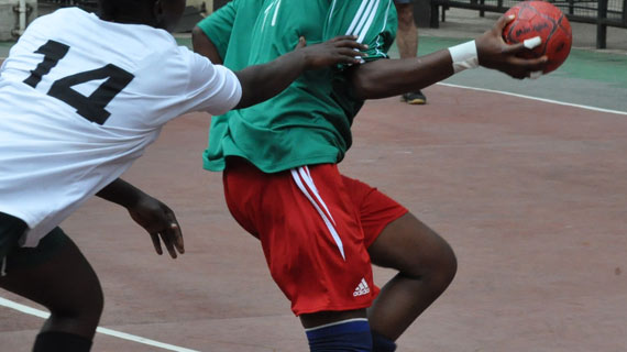 Omondi to facilitate Refereeing Course in Djibouti