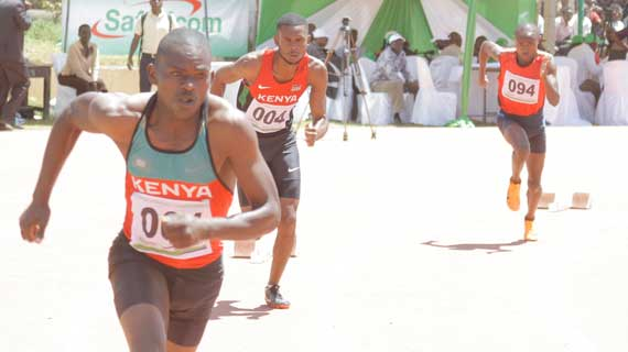 Kenya names squad for World Deaflympics games in Turkey