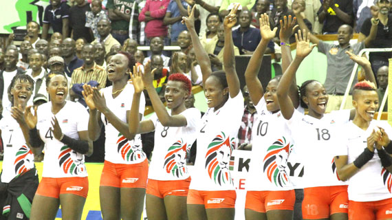 Malkia Strikers  eye Olympic slot in forthcoming qualifiers