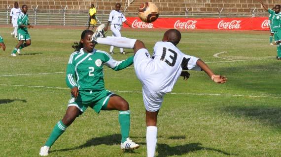 U-17 team to depart for Nigeria on Wednesday