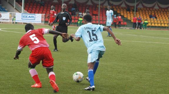Kenya to face Tanzania in Cecafa U17 Semis on Wednesday