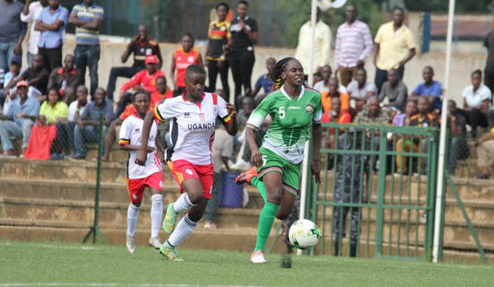 Harambee Starlets through to AWCON second round