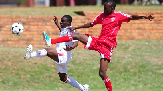 Kitale Young and Starlets Storm into National Finals