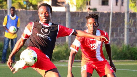 Harambee Stars to take on Rwanda as CECAFA starts at Bukhungu