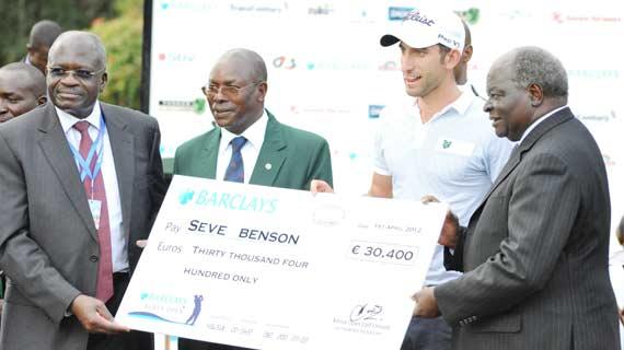 President Kibaki urges more Kenyans to embrace Sports