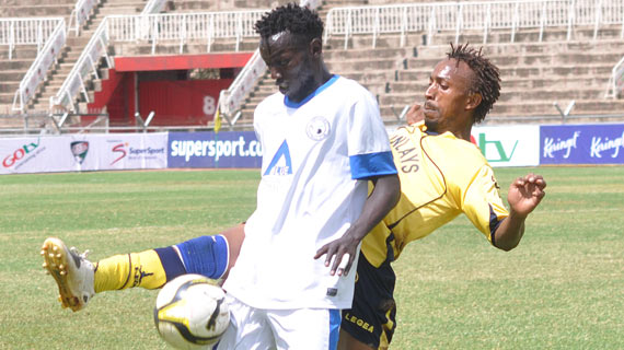 Bagole pleased with Sofapaka win