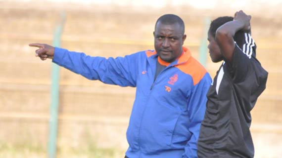 U-20 Starlets encouraged by Kimanzi's motivation