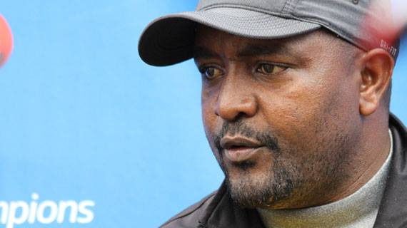 Kimanzi steps down as Mathare United coach