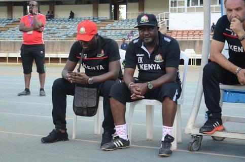 Kimanzi asks FKF not to disband Under-23 team