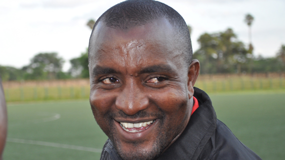 Kimanzi responds to Harambee Stars job link rumors