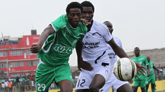 KPL release latest table standings