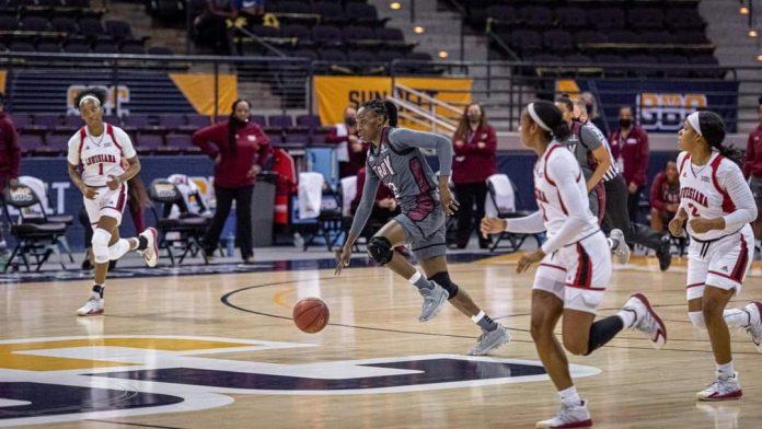 Koranga's Troy fall to Texas in NCAA action