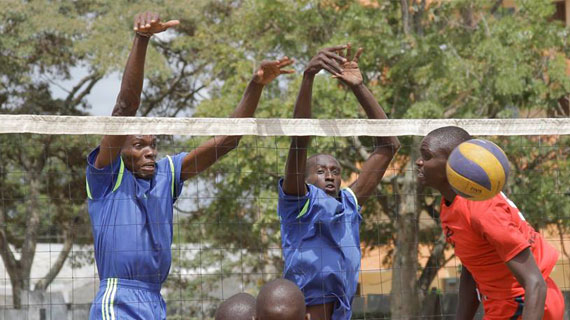 Bungoma to kick off season as Volleyball calendar is released