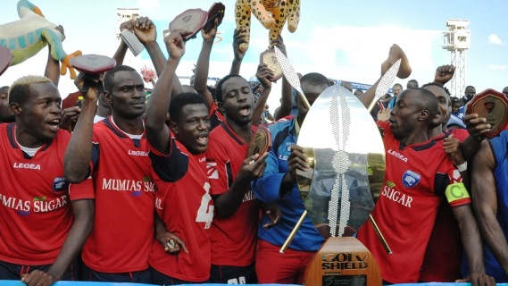Chaos and accidental shot after AFC beat Gor in Gotv final