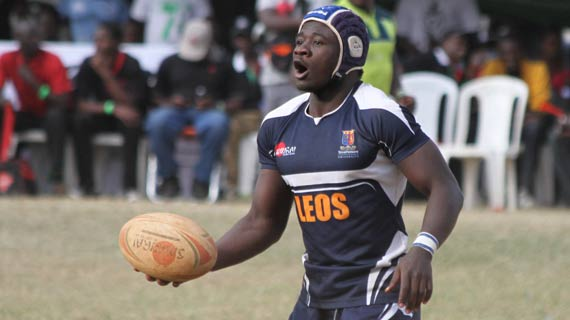 Nakuru hosts double header as 2021 Kenya Cup kicks off
