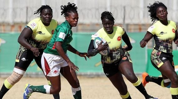 Kenya Lionesses secure 2020 Olympic Qualification